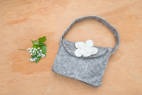 Little Miss Handbag