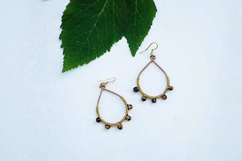 Tuscan Summer Earrings