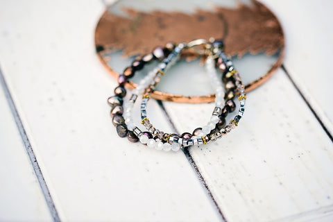 Callista Bracelet for Women - Jewelry - WAR Chest Boutique