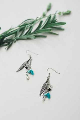 Fly Away Earrings for Women - Jewelry - WAR Chest Boutique
