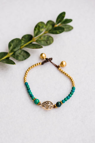 Enchanting Forest Bracelet