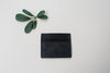 Black Alem Wallet for Men and Women - Handbags - WAR Chest Boutique