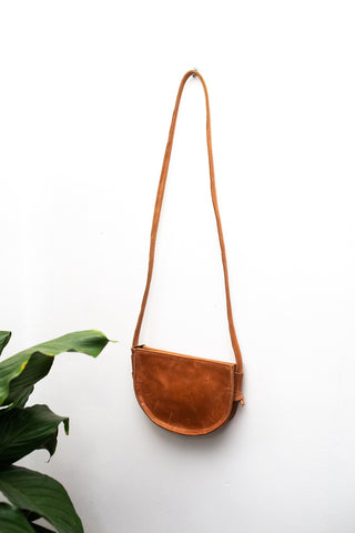 ABLE Chestnut Hana Crossbody
