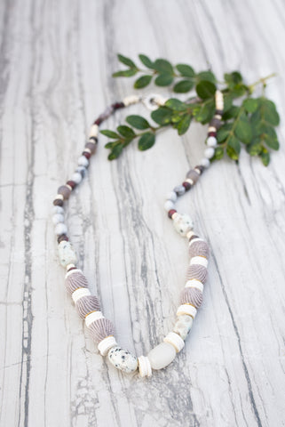 Nature's Element Necklace for Women - Jewelry - WAR Chest Boutique