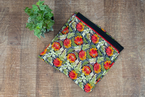 Rainforest Kerchief - Accessories - WAR Chest Boutique