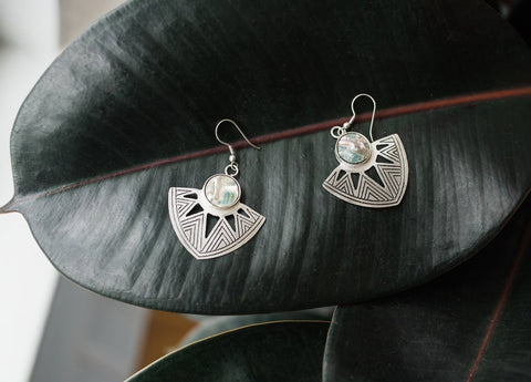 Ready For Battle Earrings for Women - Jewelry - WAR Chest Boutique