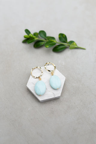 Sea Breeze Earring for Women - Jewelry - WAR Chest Boutique