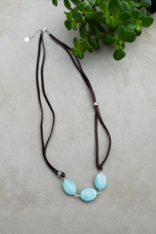 Cowgirl Dream Necklace