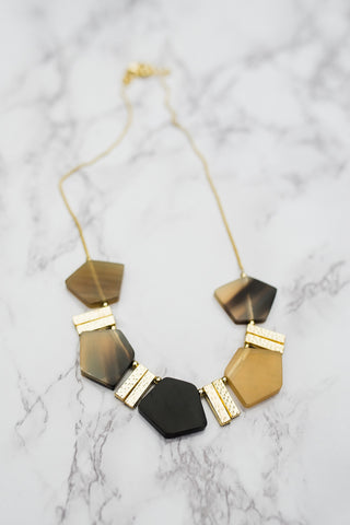 Wayfarer Necklace