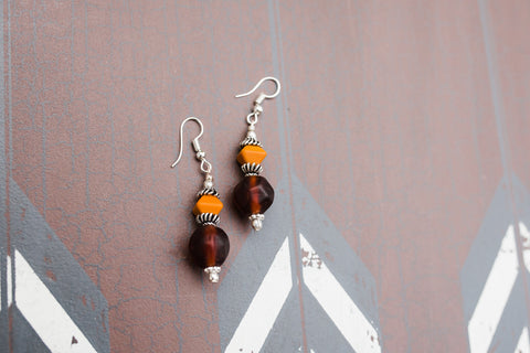Autumn Harvest Earring