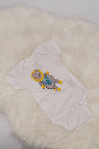 Little Lion Onesie