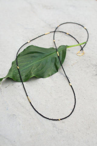 Tibetan Mystery Necklace