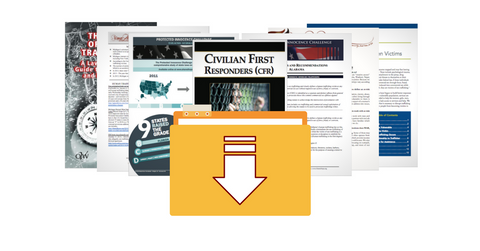 Additional Civilian First Responder Materials Booklet