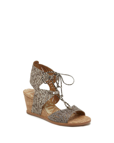 0e74222a2b4 Dolce Vita Langley wedge women s shoe sandal nordstrom dillards shoe gallery