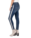 Kut Denim High Rise Skinny Jean