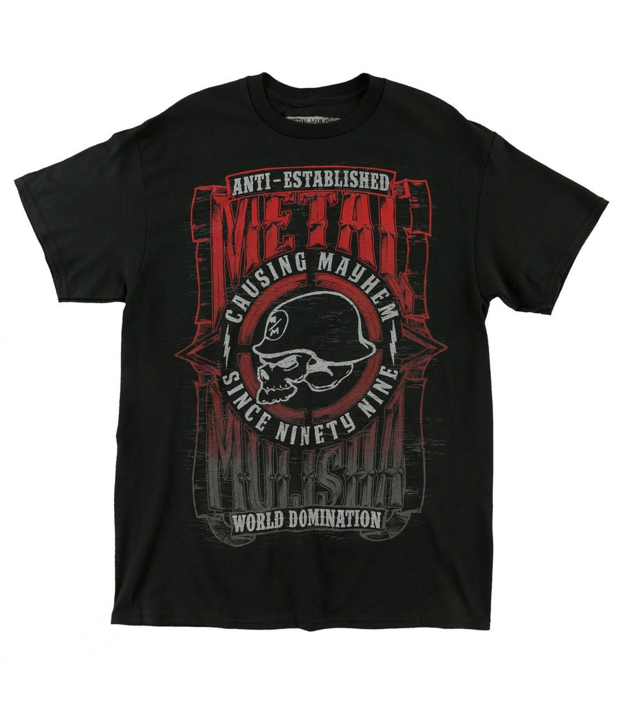 Metal Mulisha Shirts & Tees | Left Coast Threads
