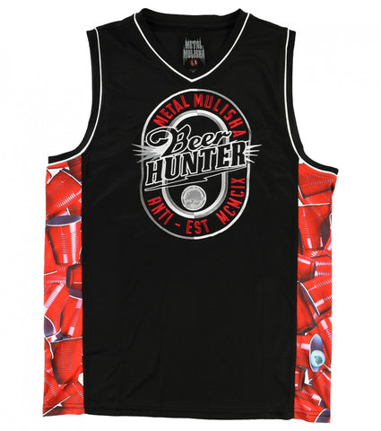 JERSEYS & TANKS