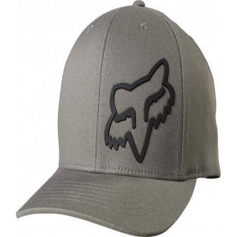 Fox Clothing Forty Five 110 Snapback Graphite Grey 18750-103 - Left Coast Threads