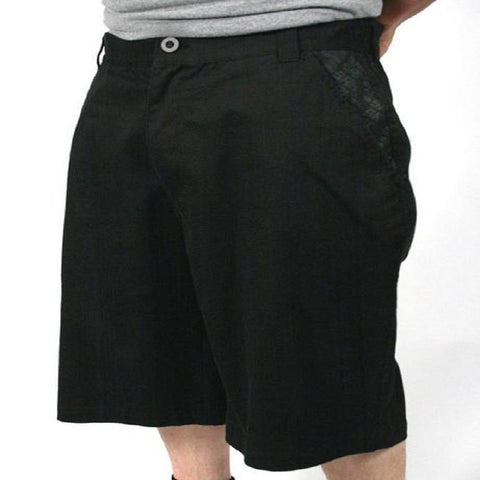 SRH Clothing Formula Mens Black Shorts 500SWFB - Left Coast Threads