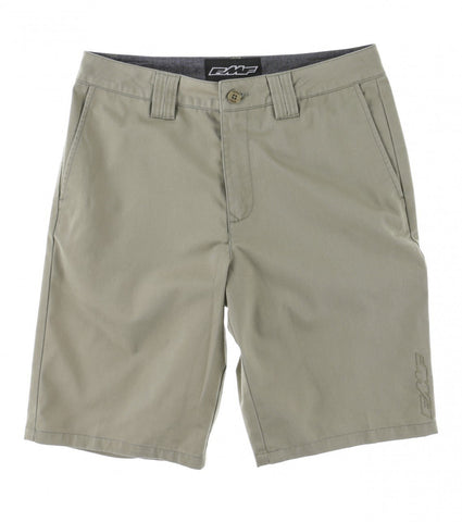 FMF All Time Mens Khaki  Walk Shorts F15108105 - Left Coast Threads