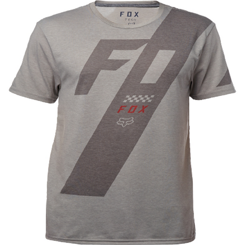 Fox Racing Mens Scalene SS Tech Tee Shirt 19740-572 - Left Coast Threads