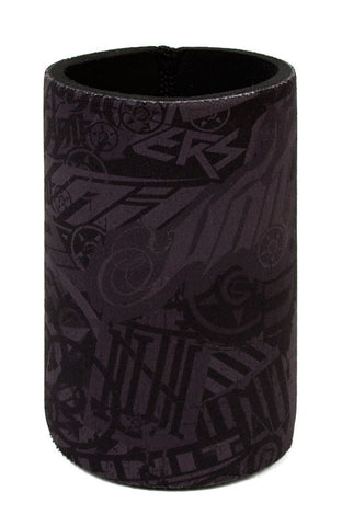 Unit Techtonic Koozie Cup 13322500 Blk/Wht