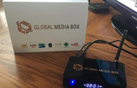 Global Media Plus TV Box