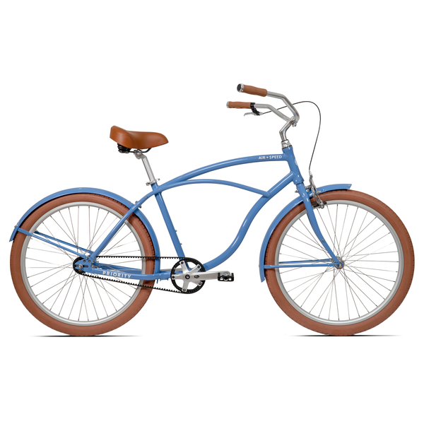 BEACH CRUISER - Sky Blue