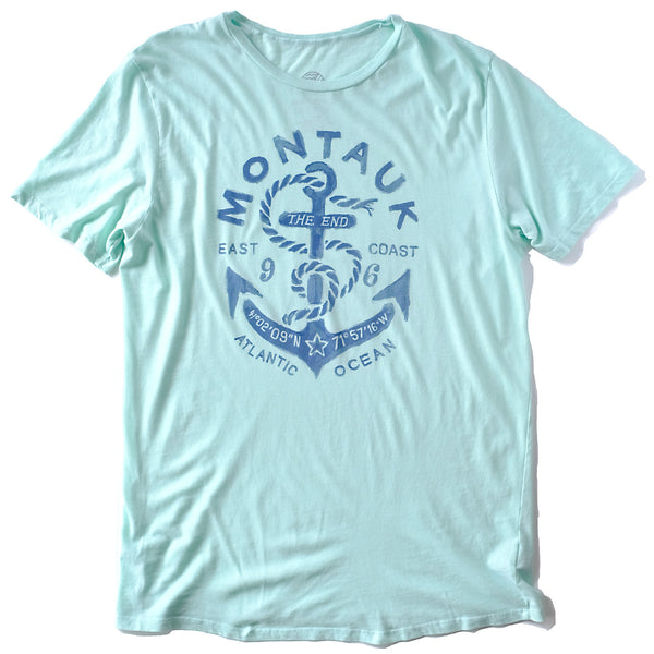 ATLANTIC ANCHOR - Poolside Green