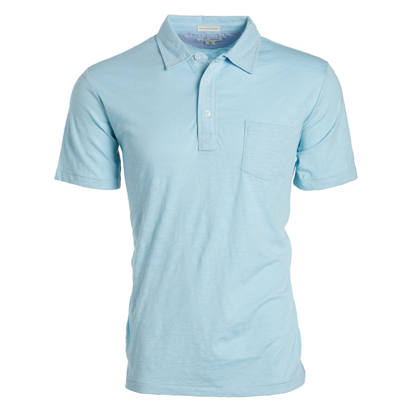 BREEZE POLO - Aquatic