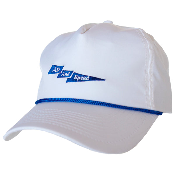 CATALINA CAP - Deck White