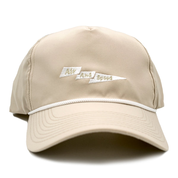 CATALINA CAP - Birch