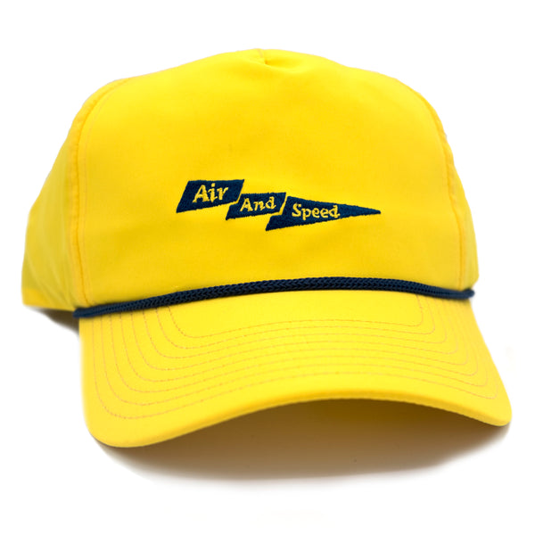 CATALINA CAP - Mariner Yellow