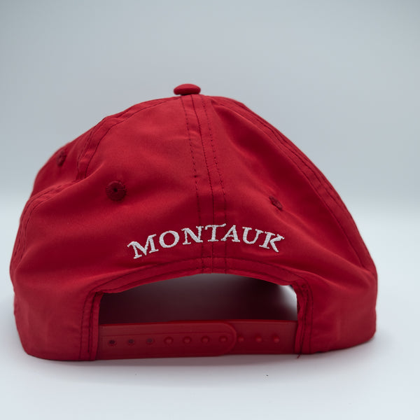 CATALINA CAP - Signal Red