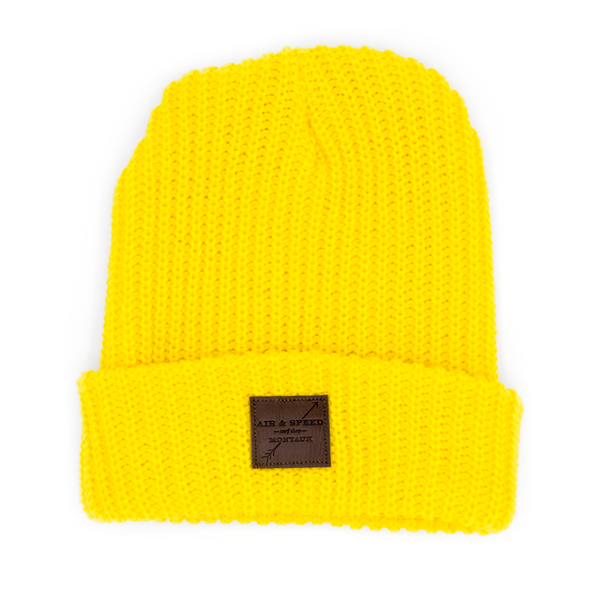 DAWN PATROL BEANIE - Sunrise
