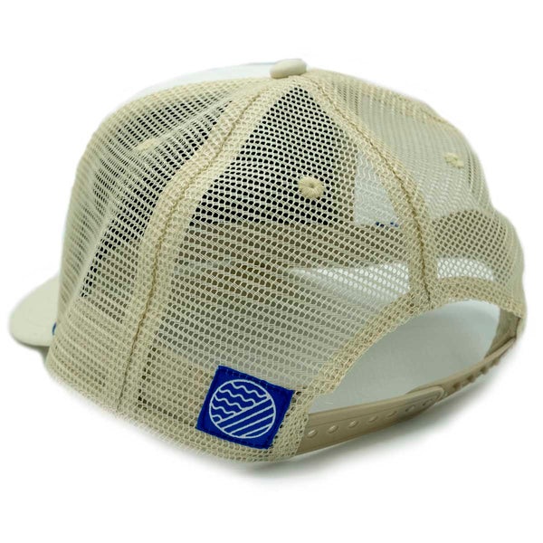 ELEMENTS TRUCKER - Birch