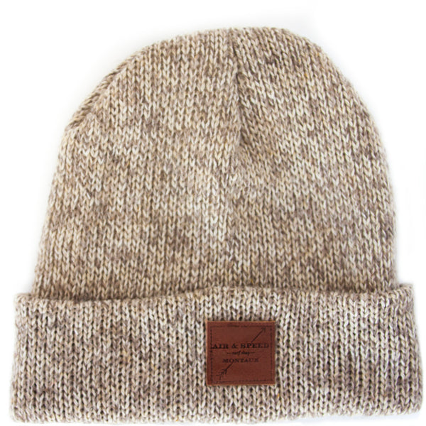 BEACH WALK BEANIE - Oatmeal