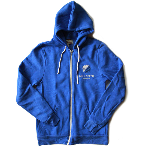 Air And Speed Heritage Fleece