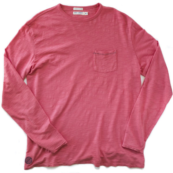 Long Sleeve Air and Speed T-SHIRT