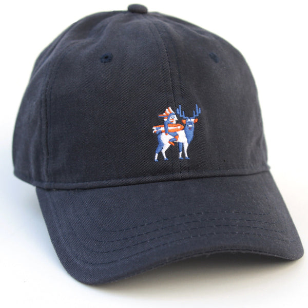 NATIVE HAT - Navy