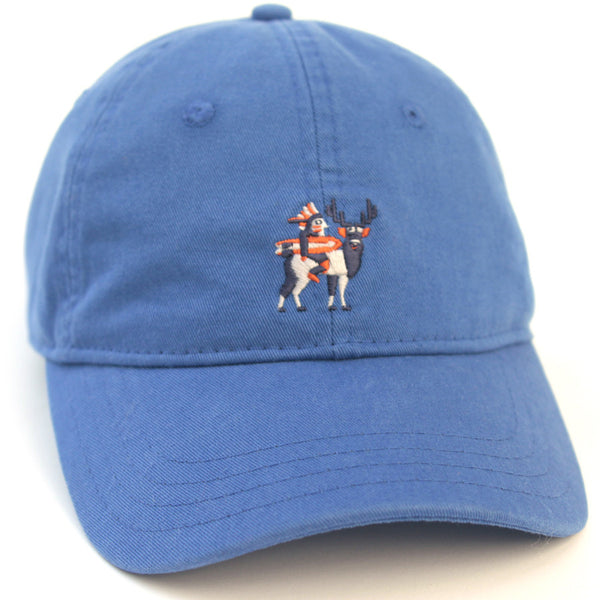 NATIVE HAT - Royal
