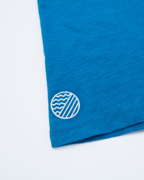 BREEZE CREW NECK  - Oceana