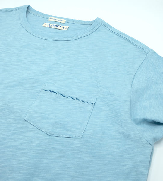 BREEZE CREW NECK  - Pool