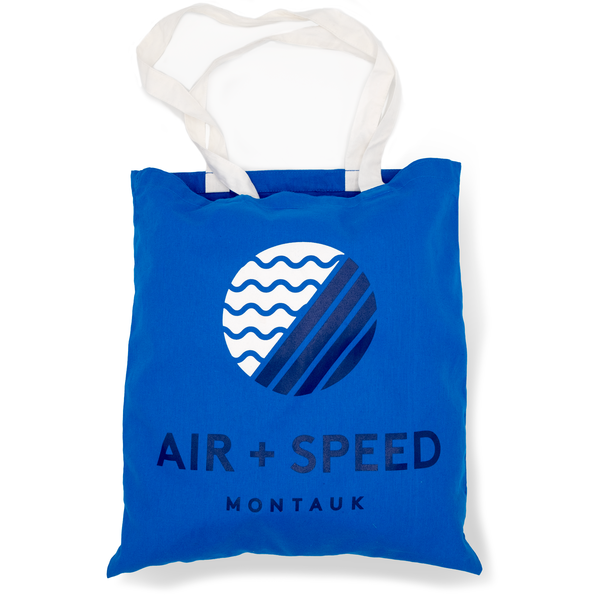 AIR AND SPEED TOTE BAG