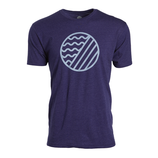 ELEMENTS T-SHIRT - Navy Heather