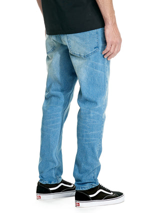 Dylan Taper - Stone Blue - RES Denim
