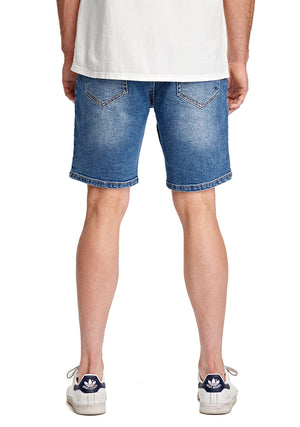 Dylan Short - Blue Vintage