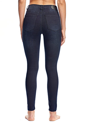 Kitty Skinny - Midnight - RES Denim