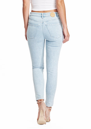 Kitty Skinny - Iceberg - RES Denim