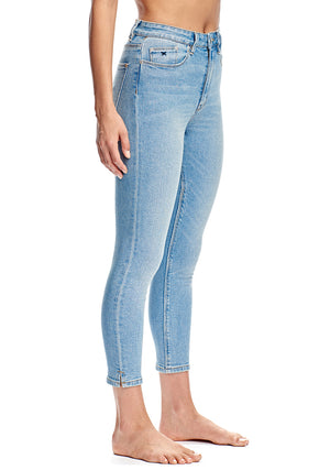 Harrys Hi Crop Skinny - 76 Vintage - RES Denim